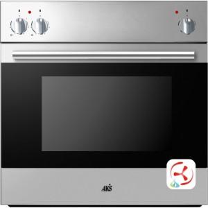 AB 30 SI - Φούρνος αερίου - Gas oven