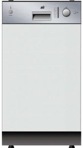 ADB 4506 - Εντοιχιζόμενο πλυντήριο πιάτων
